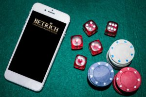 iGaming will be boosted by sports betting?