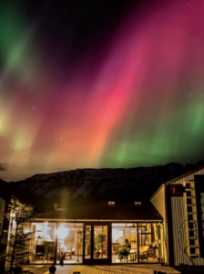 A haven in the heart of Southern Iceland