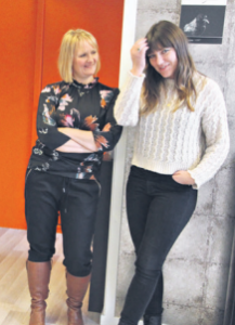 Moss' very own full-service creative agency